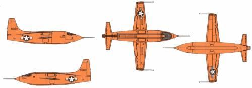 Bell X-1 (1947)