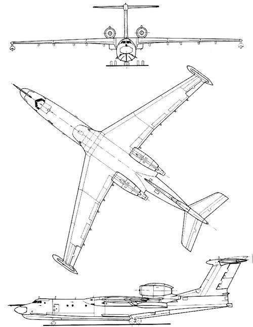 Beriev A-40 Albatros