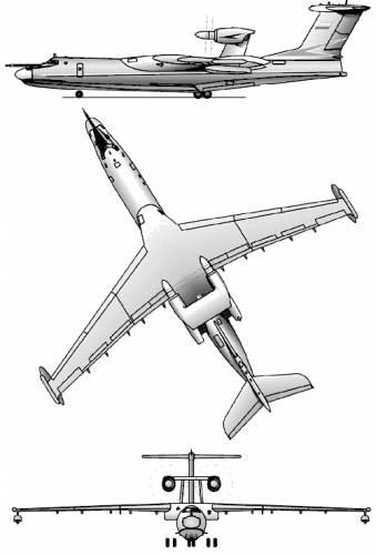 Beriev A-42PE