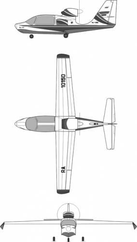 Beriev Be-101