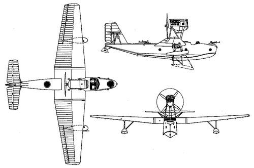 Beriev MBR-2