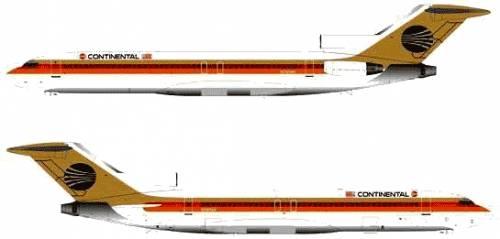 Boeing 727-200