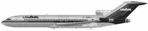Boeing 727-2B7