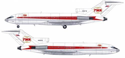 Boeing 727-31