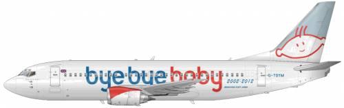 Boeing 737-360
