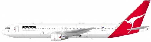 Boeing 767-338ER