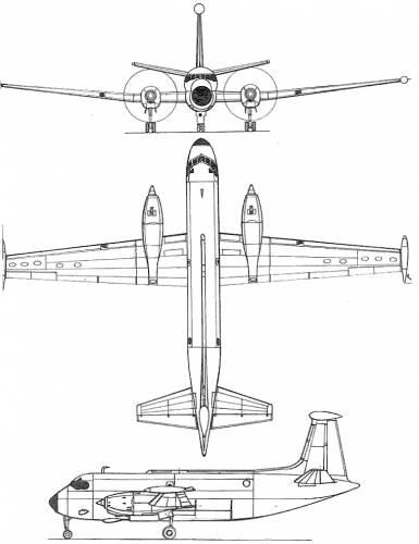 Breguet Br-1150 Atlantic