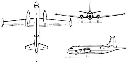 Breguet Br.1150 Atlantic