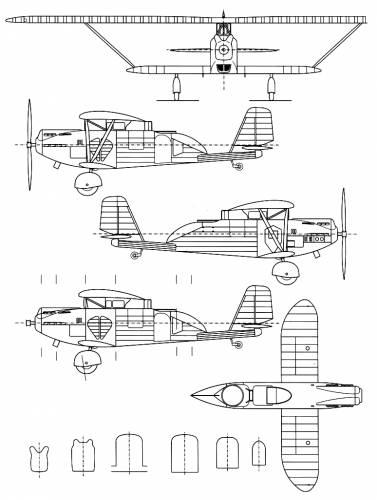 Breguet Br-27