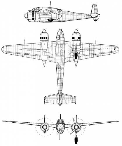 Breguet Br-693