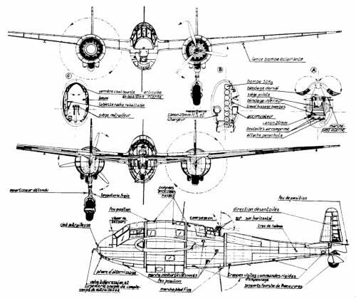 Breguet Br-695