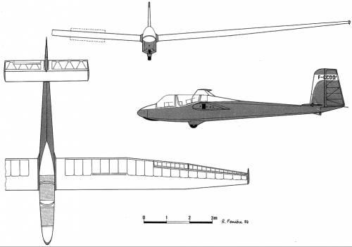 Breguet Br-902