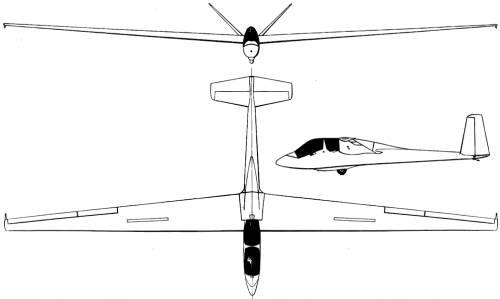 Breguet Br-906 Choucas