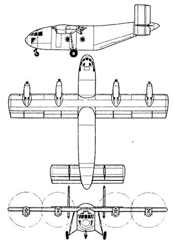 Breguet Br.940