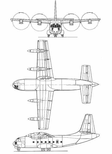 Breguet Br-941