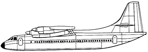 Breguet Br.944