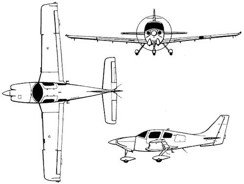 Cessna 350