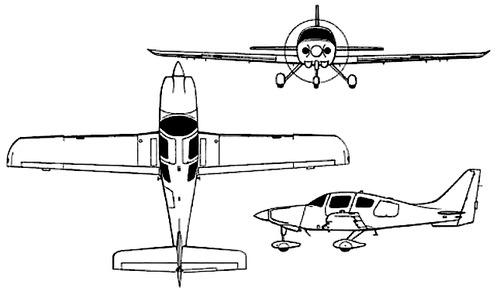 Cessna 400 TTx