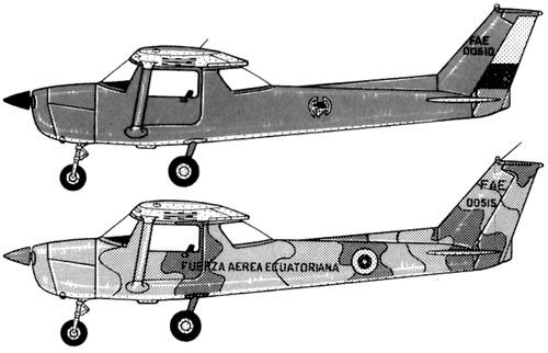 Cessna A150L Aerobat