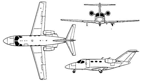 Cessna Citation 510 Mustang