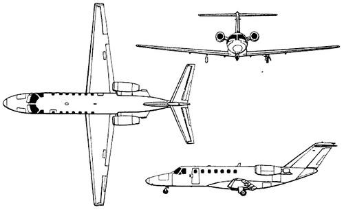 Cessna Citation CJ