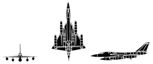 Convair B-58