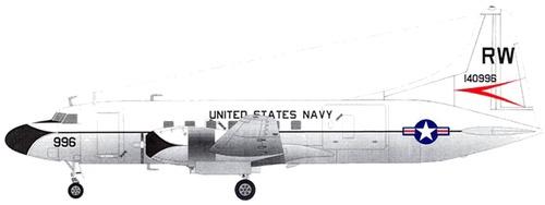 Convair R4Y - 1 Samaritan
