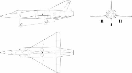 Dassault BALZAC
