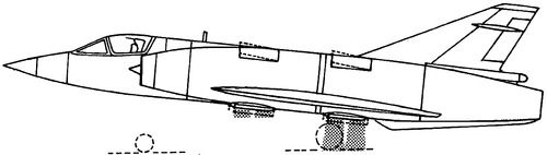 Dassault Balzac V