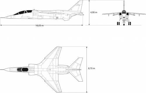 Dassault Jaguar