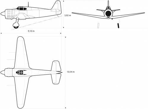Dassault MB 152