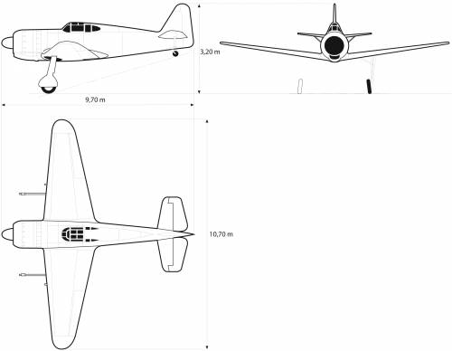 Dassault MB 157