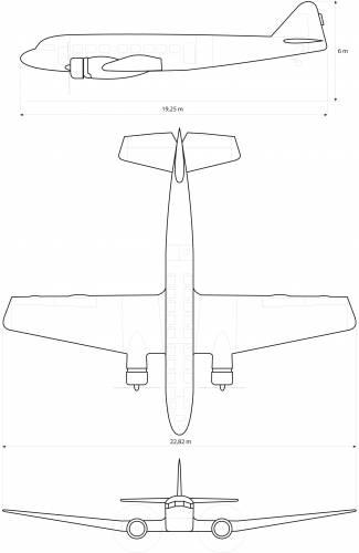 Dassault MB 220