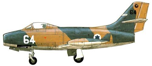 Dassault MD450 Ouragan