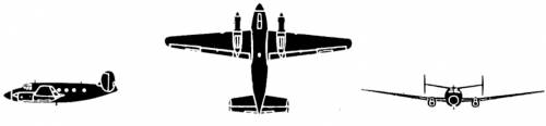 Dassault MD 315 Flamant