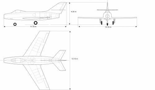 Dassault MD 452-C