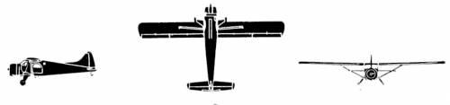 de Havilland Canada L-20 Otter