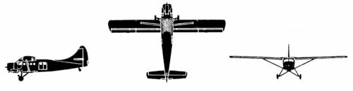 de Havilland Canada U1 Otter