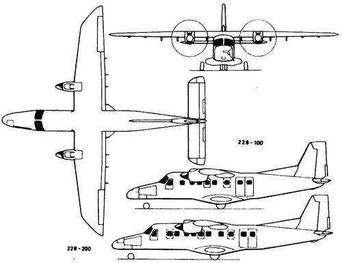 Dornier Do 228