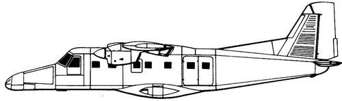Dornier Do 228-100