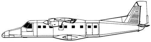 Dornier Do 228-200