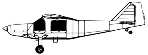 Dornier Do 27A-4