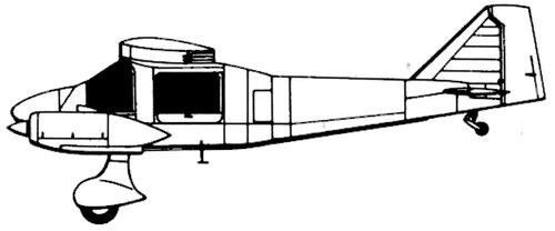 Dornier Do 28A-1