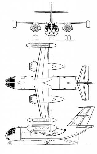 Dornier Do 31