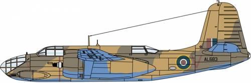 Douglas Boston Mk.III