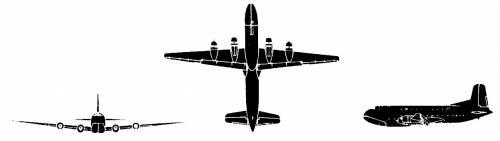Douglas C-124 Globemaster