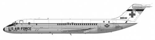 Douglas C-9A