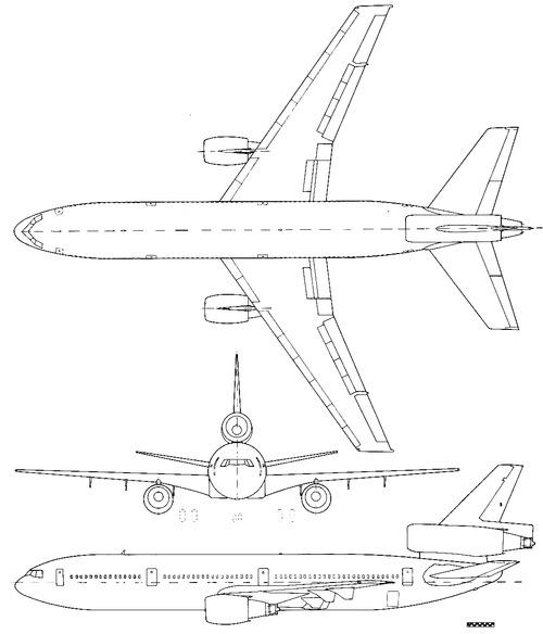 Douglas DC-10-10