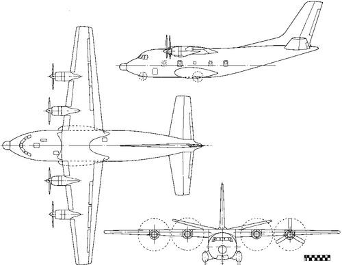 Douglas DC-10 X