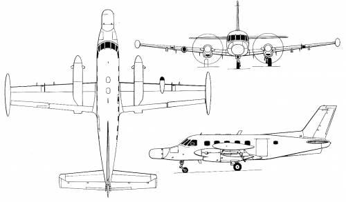 Embraer EMB 111